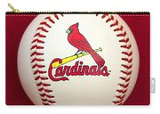Cardinals Carry-all Pouch