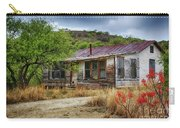 Cargill Residence At Ruby Arizona Carry-all Pouch