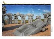 Carhenge Carry-all Pouch