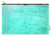 Caribbean Cruising Carry-all Pouch
