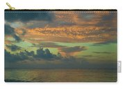 Caribbean Early Sunrise 2 Carry-all Pouch