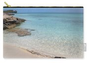 Caribbean Flippin Flops Carry-all Pouch