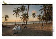 Caribbean Life Carry-all Pouch