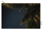 Caribbean Nights Anse Chastanet Carry-all Pouch
