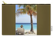 Caribbean Standards Carry-all Pouch