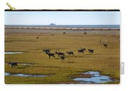 Caribou Herd Carry-all Pouch