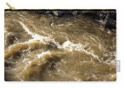 Caribou Stream Rapids Carry-all Pouch