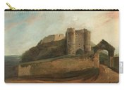 Carisbrooke Castle Carry-all Pouch