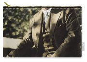 Carl G. Jung  Carry-all Pouch