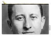 Carlo Gambino Carry-all Pouch