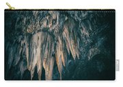 Carlsbad Caverns National Park Chandelier Carry-all Pouch