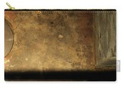 Carlton 13 - Abstract From The Bridge Carry-all Pouch