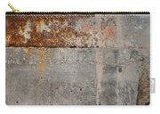 Carlton 16 Concrete Mortar And Rust Carry-all Pouch