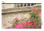 Carmel Mission Bell Carry-all Pouch