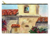 Carmel Mission, Summer Carry-all Pouch