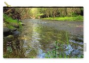 Carmel River Scenic Beauty Carry-all Pouch