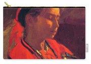 Carmelita Requena 1870 Carry-all Pouch