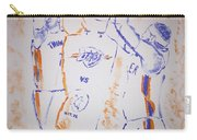 Carmelo Anthony Carry-all Pouch