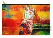 Carmelo Anthony New York Knicks Carry-all Pouch