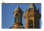 Carmen Chapel Seville Spain Carry-all Pouch