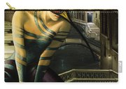 Carnavale Venezia Carry-all Pouch