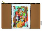 Carnevale Quilt Carry-all Pouch
