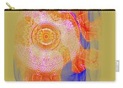 Carnival Abstract 1 Carry-all Pouch