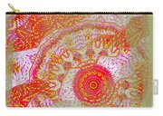 Carnival Abstract 2 Carry-all Pouch