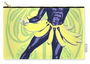 Carnival Carioca Carry-all Pouch