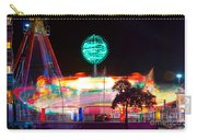 Carnival Excitement Carry-all Pouch