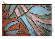 Carnival Headdress Tile Carry-all Pouch