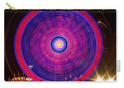 Carnival Hypnosis Carry-all Pouch