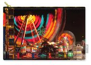 Carnival In Motion Carry-all Pouch