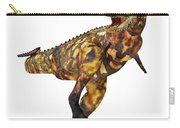 Carnotaurus Profile Carry-all Pouch