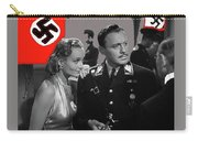Carole Lombard Jack Benny To Be Or Not To Be 1942-2015 Carry-all Pouch