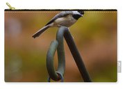 Carolina Chickadee Carry-all Pouch