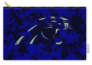 Carolina Panthers 1c Carry-all Pouch