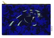 Carolina Panthers 1e Carry-all Pouch