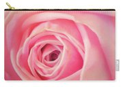 Carolina Rose Carry-all Pouch