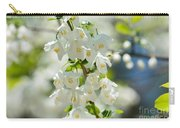 Carolina Silverbells In Spring Carry-all Pouch