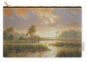 Carolina Sunrise Carry-all Pouch