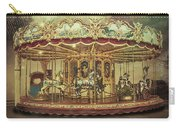 Carousel Dreams Carry-all Pouch