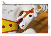Carousel Horse 1 Carry-all Pouch