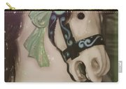 Carousel Horse Carry-all Pouch