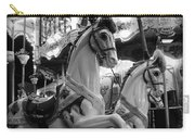Carousel Horses No.2 Carry-all Pouch