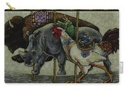 Carousel Kids 1 Carry-all Pouch