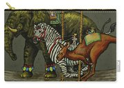 Carousel Kids 6 Carry-all Pouch