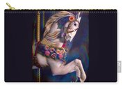 Carousel Memories Carry-all Pouch