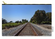 Carpinteria Bluffs  Carry-all Pouch