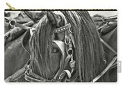 Carriage Horse Beauty Carry-all Pouch